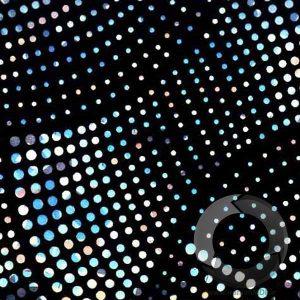 هایگلاس AGE 0152 دات لیزر مشکی