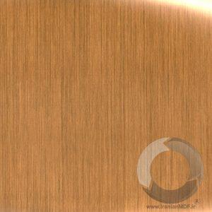 هایگلاس AGE 0274 اینوکس طلایی