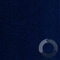 هایگلاس AGE 0506 متالیک آبی کاربنی